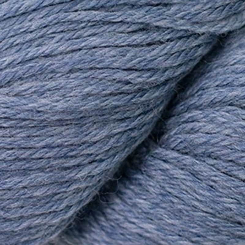 Cascade 220 Heathers - West Point Blue (9325)