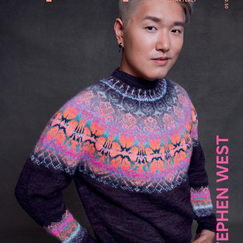 Pom Pom Magazine - Issue 35