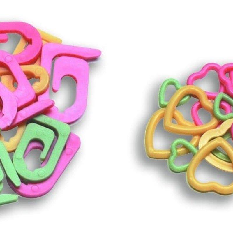 Kinki Amibari Memoric Markers Set , Set of 30