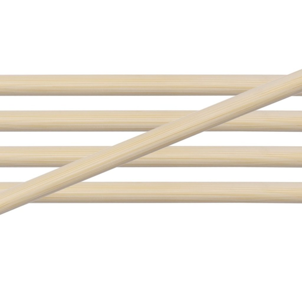 """Knitter's Pride Bamboo Double Pointed Needles (8"""")"""