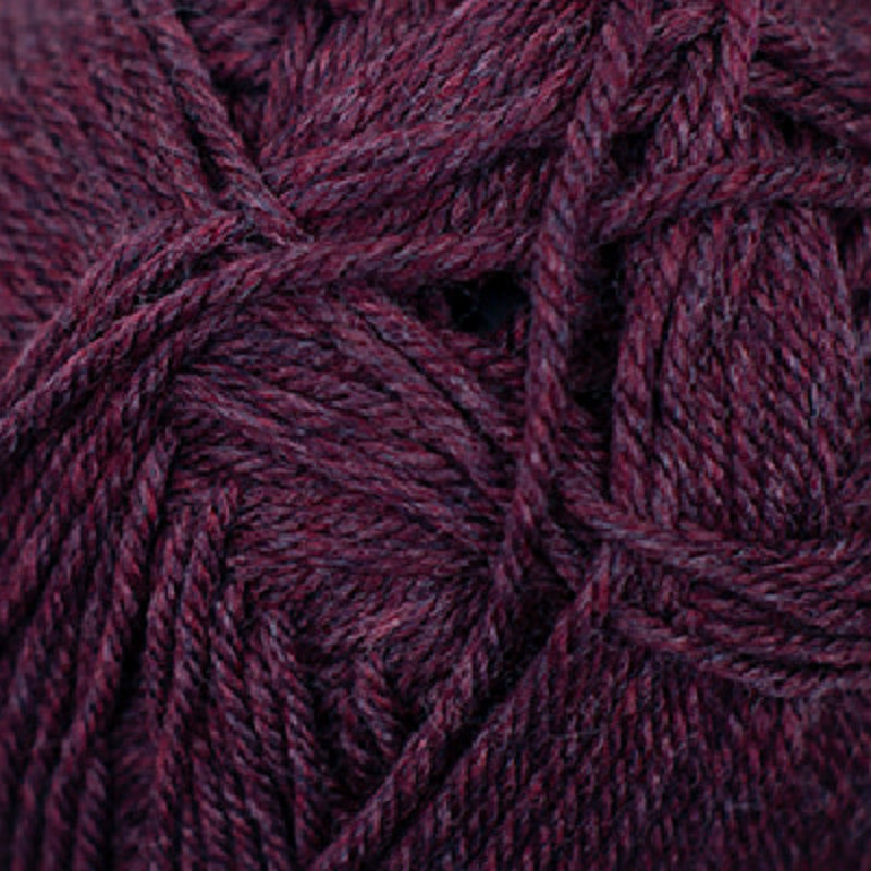Cascade 220 Superwash Merino - Bordeaux Heather (79)