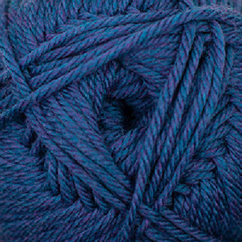 Cascade 220 Superwash Merino - Ocean Heather (80)