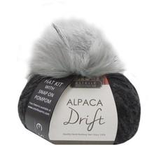 Estelle Alpaca Drift Hat Kit