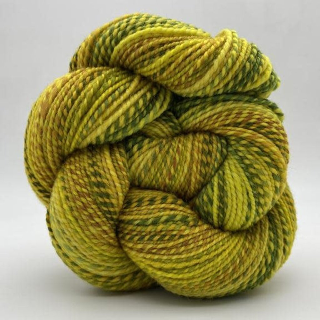 Spincycle Yarns Dyed in the Wool - Narcissus