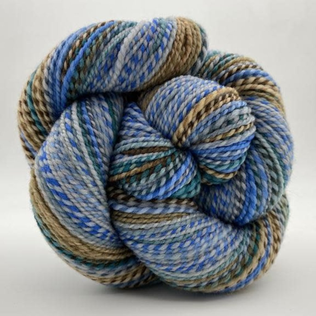 Spincycle Yarns Dyed in the Wool - Overpasses