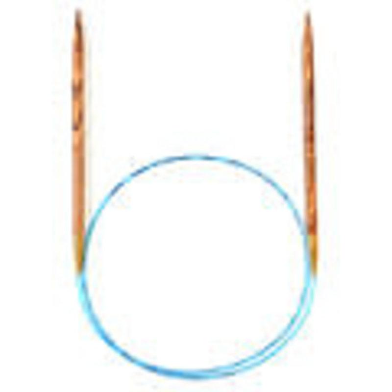 """Addi Circular Olive Wood - 32"""" (80cm)"""