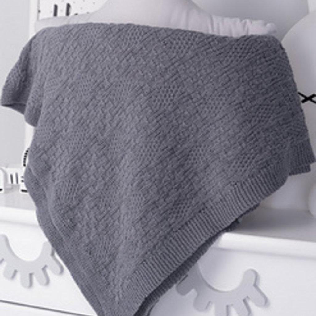 Ashley Blanket Kit