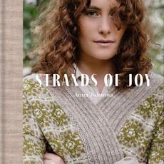 Strands Of Joy by Laine Publishing