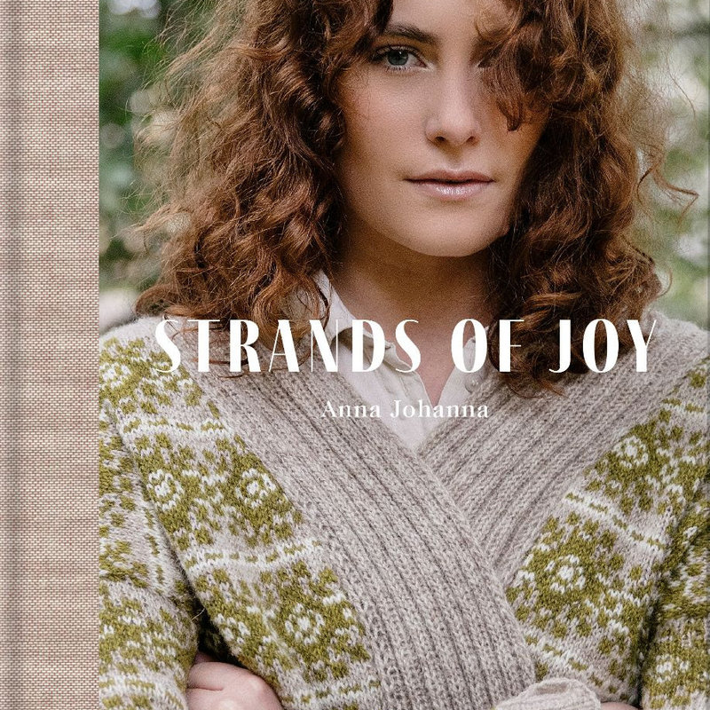 Strands Of Joy by Laine Publishing