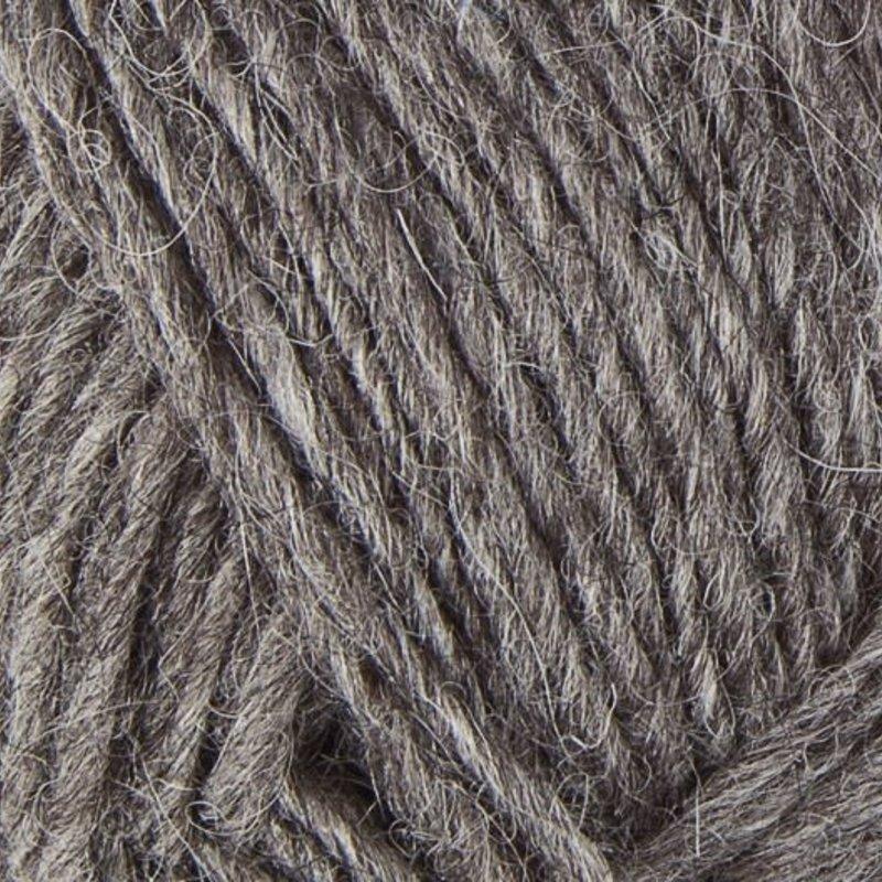 Berroco Lettlopi - Grey Heather (0057)