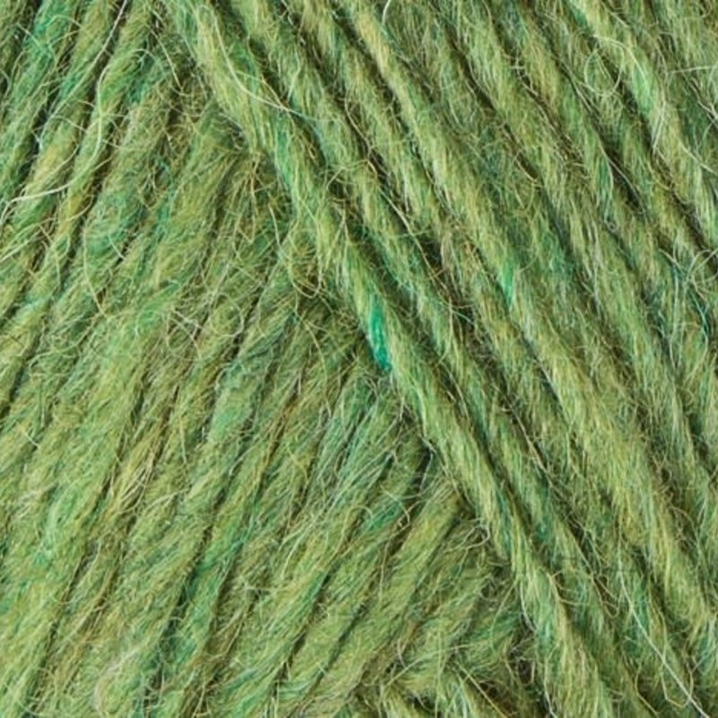 Berroco Lopi Lite - Hotspring Green Heather (1406)