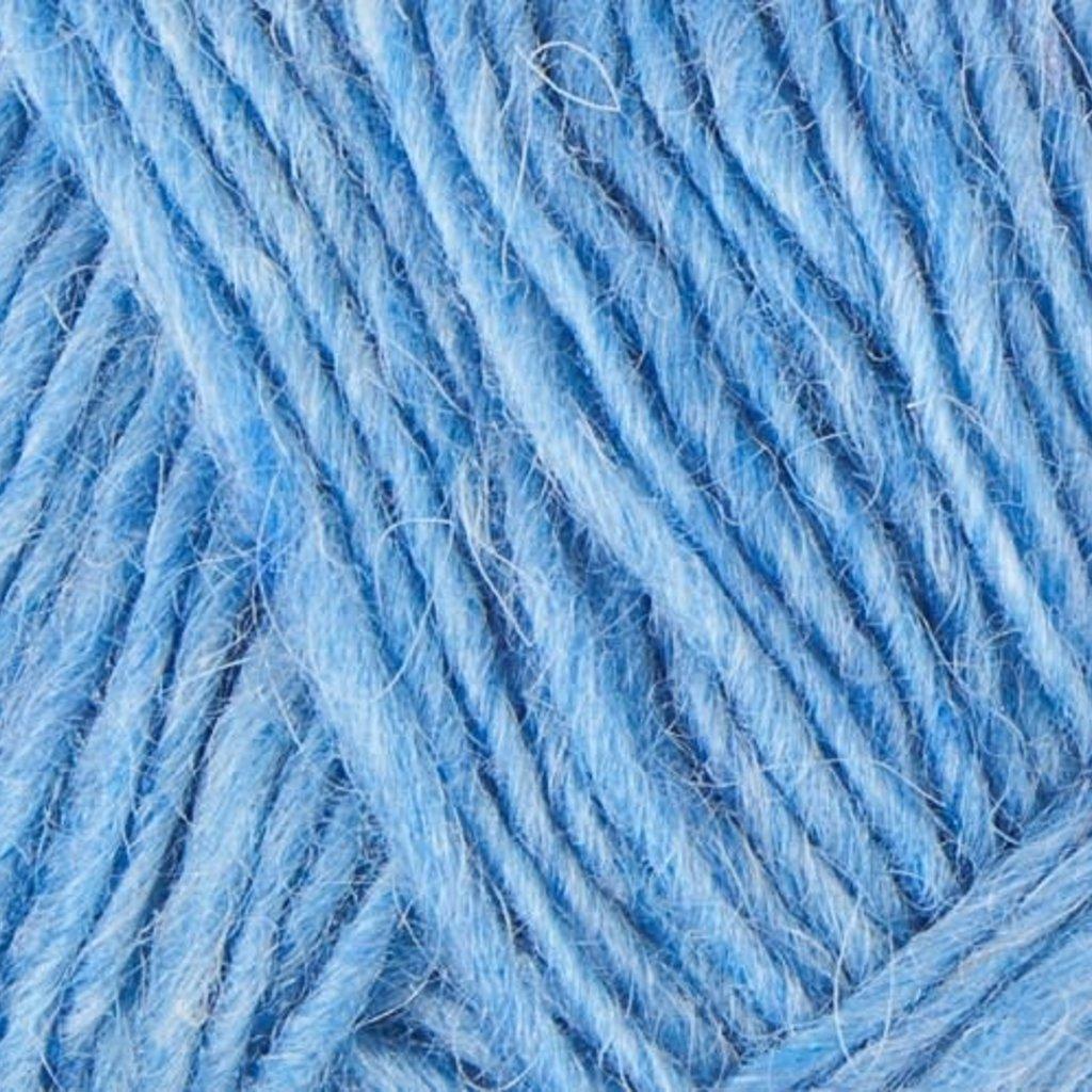 Berroco Lopi Lite - Heaven Blue Heather (1402)