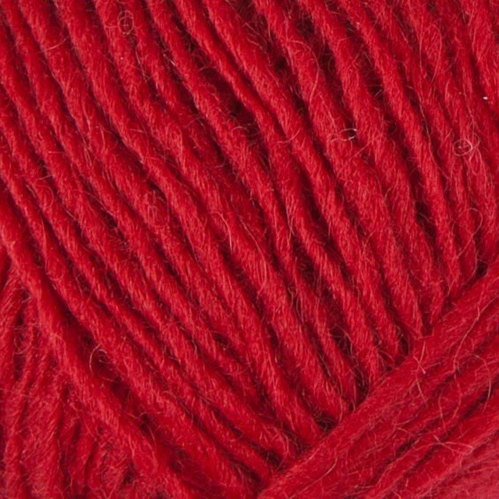 Berroco Lettlopi - Crimson Red (9434)