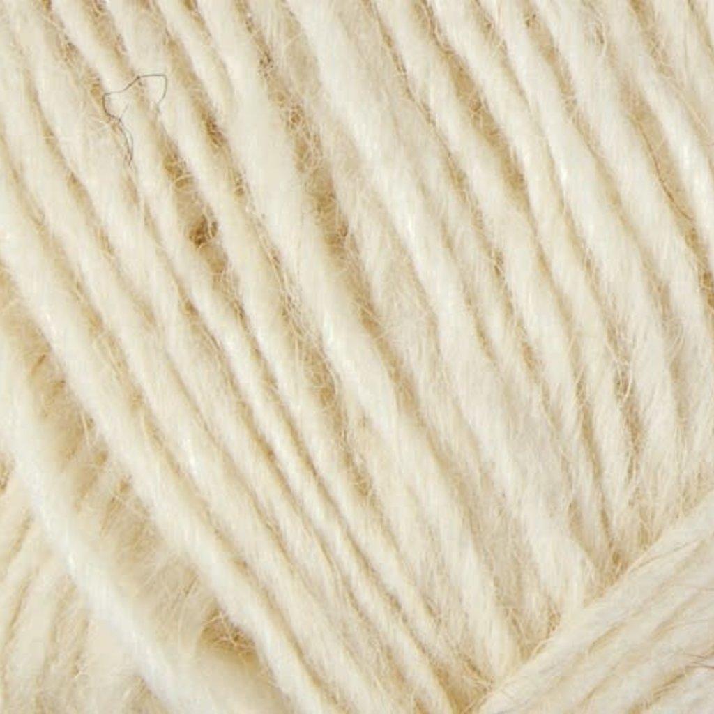 Berroco Lettlopi - White (0051)