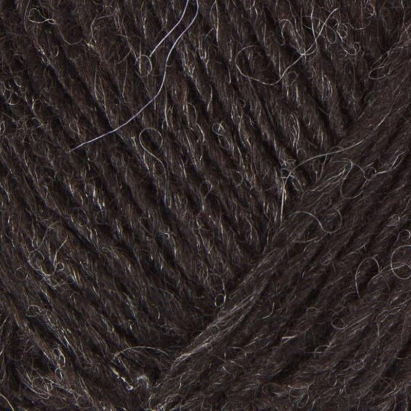 Lopi Lettlopi - Black Sheep (0052)