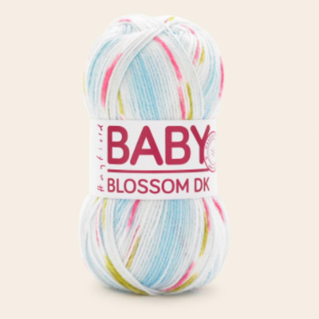 Sirdar Baby Blossom DK
