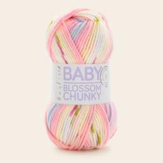 Sirdar Baby Blossom Chunky