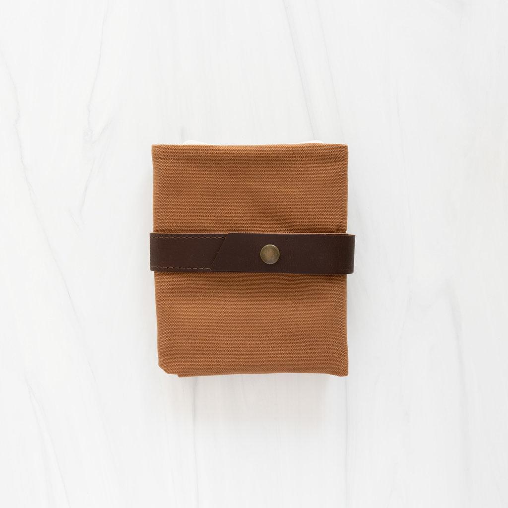 Twig & Horn Canvas Interchangeable Needle Case