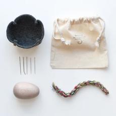 Darning Supply Kit