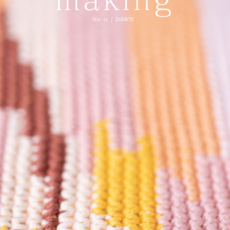 Making Magazine No. 11 - Dawn