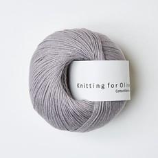 Knitting for Olive Cotton Merino