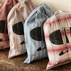 Retrosaria Shirting Mondim Project Bag