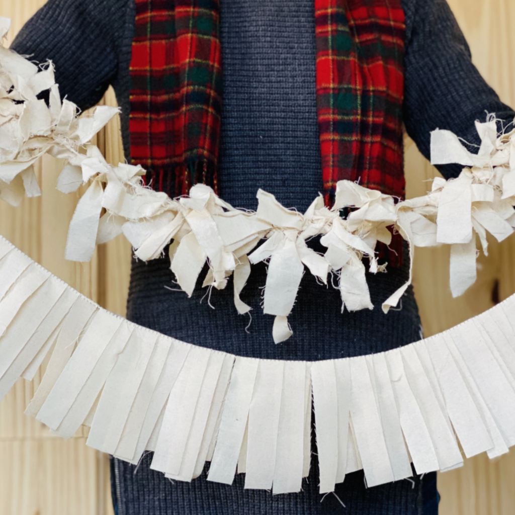 Make Your Own Garland