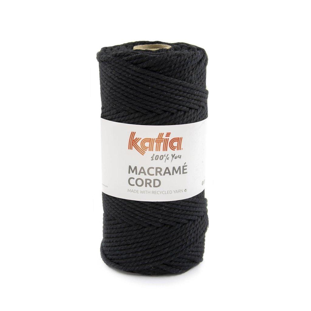 Katia Macrame Cord
