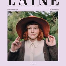 Laine Magazine 11: Summer 2021