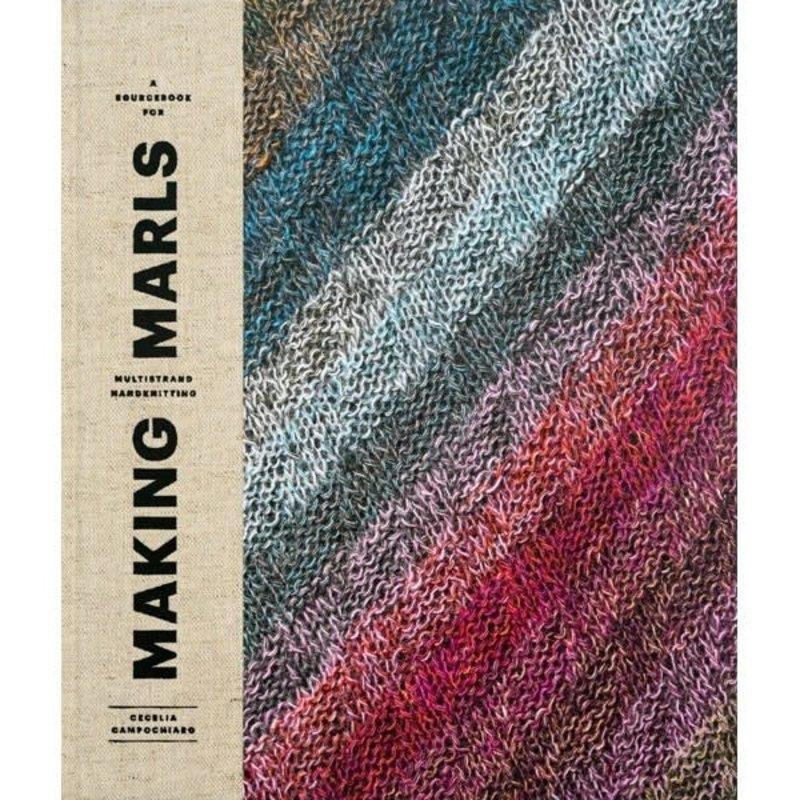 Making Marls by Cecelia Campochiaro