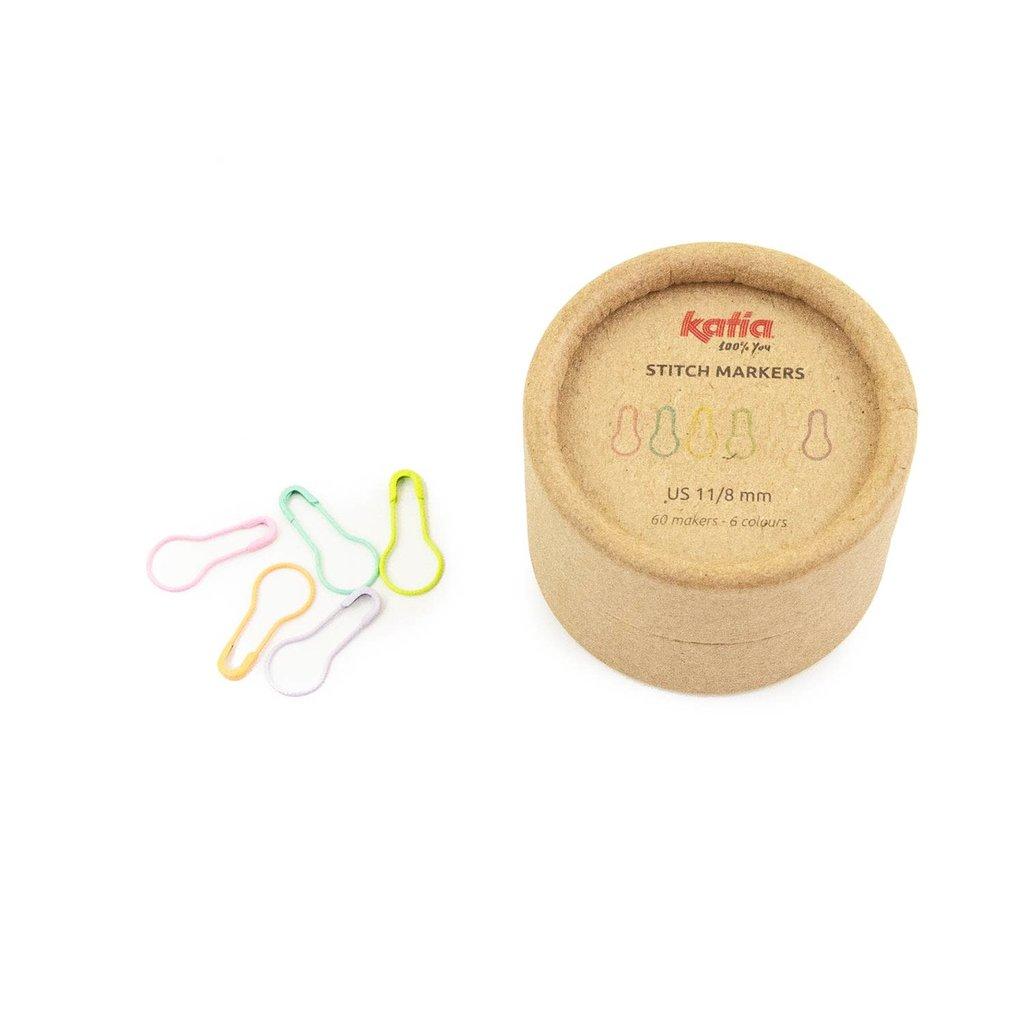 Katia Opening Stitch Markers