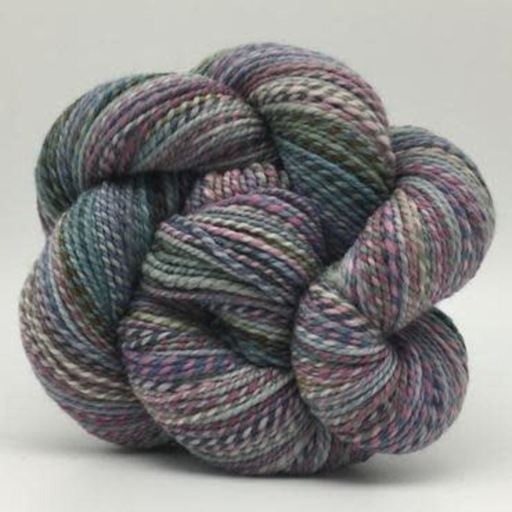 Spincycle Yarns Dyed in the Wool - Idle Nights*
