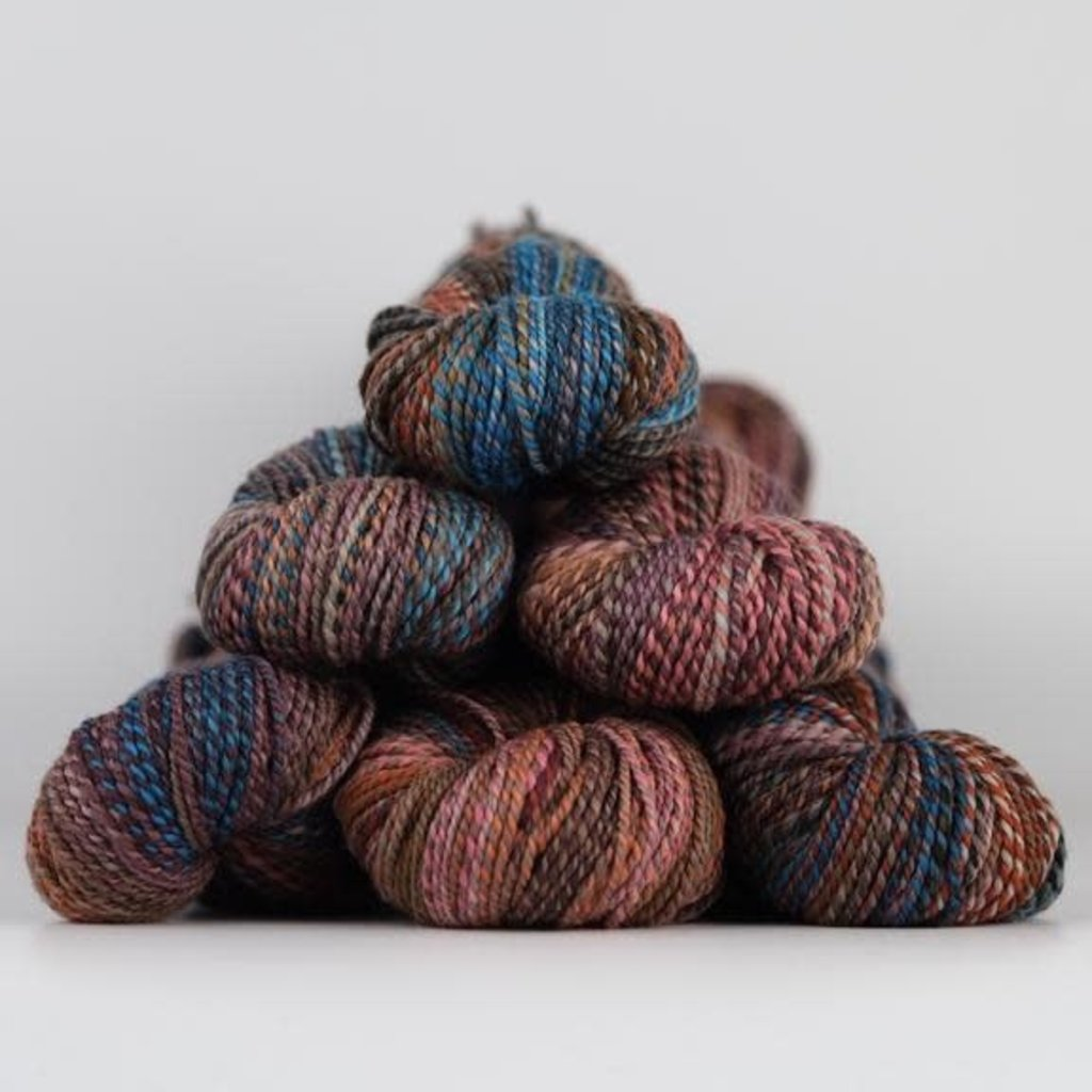Spincycle Yarns Dyed in the Wool - Wololo
