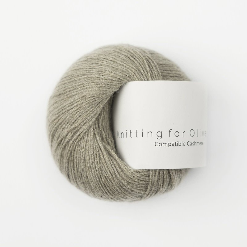 Knitting for Olive Compatible Cashmere