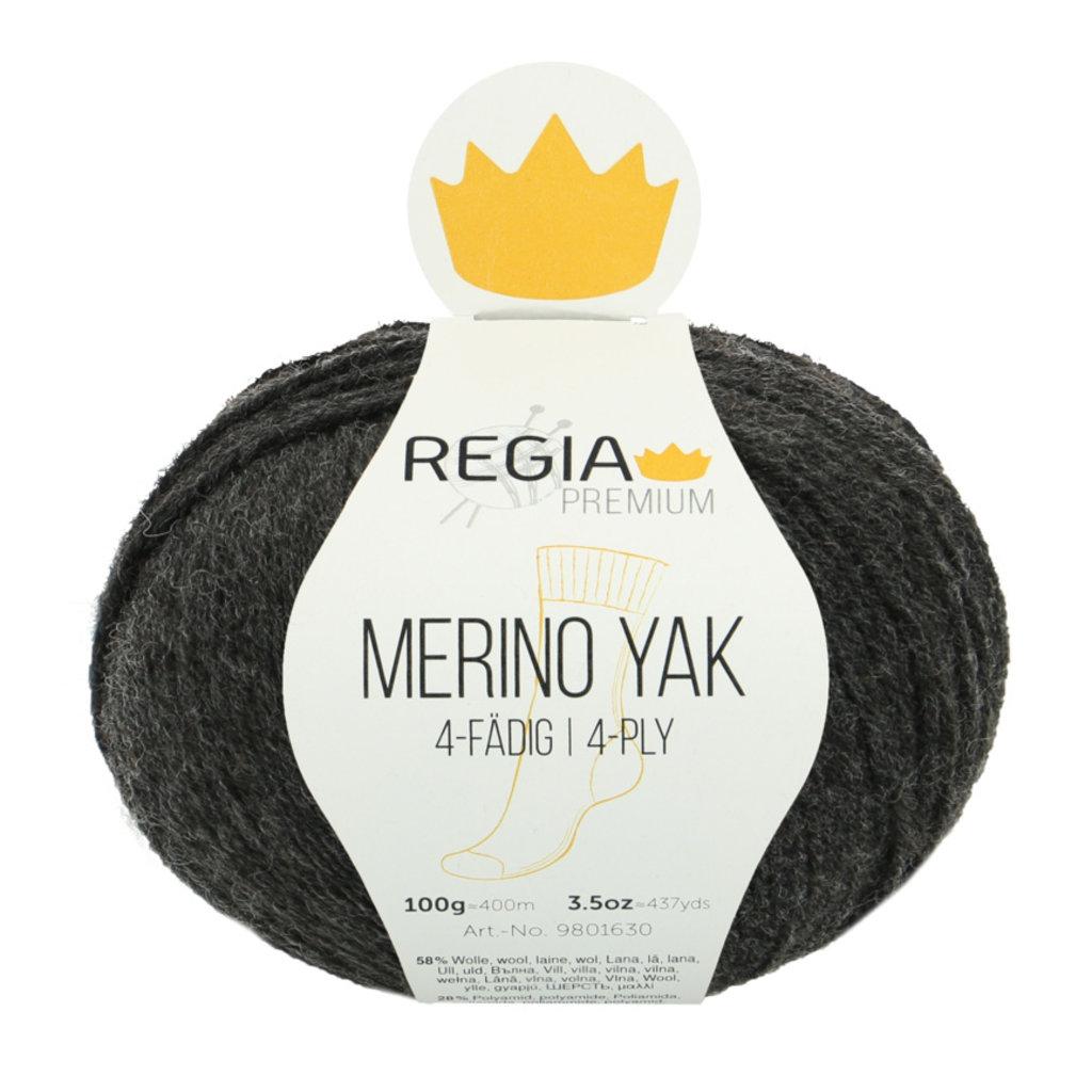 Regia Merino Yak