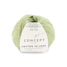 Katia Concept Cotton in Love