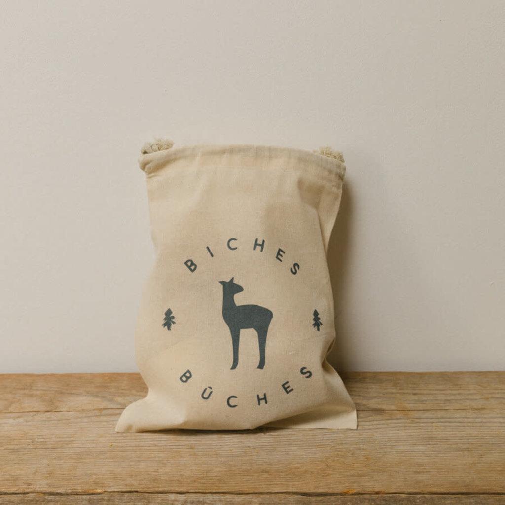 Biches & Bûches Knitting Pouch