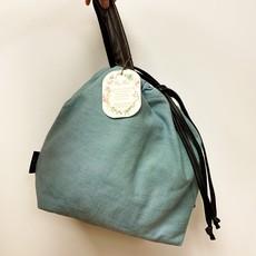 Sky Blue Large Project Bag