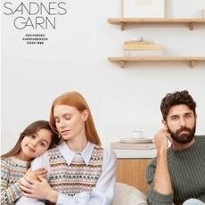 Sandnes Garn Sunday Pattern Book 2008