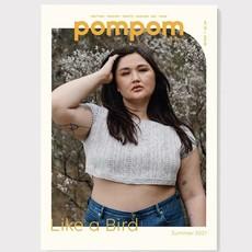 Pom Pom - Issue 37: Summer 2021
