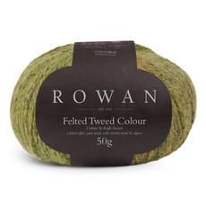 Rowan Felted Tweed Colour