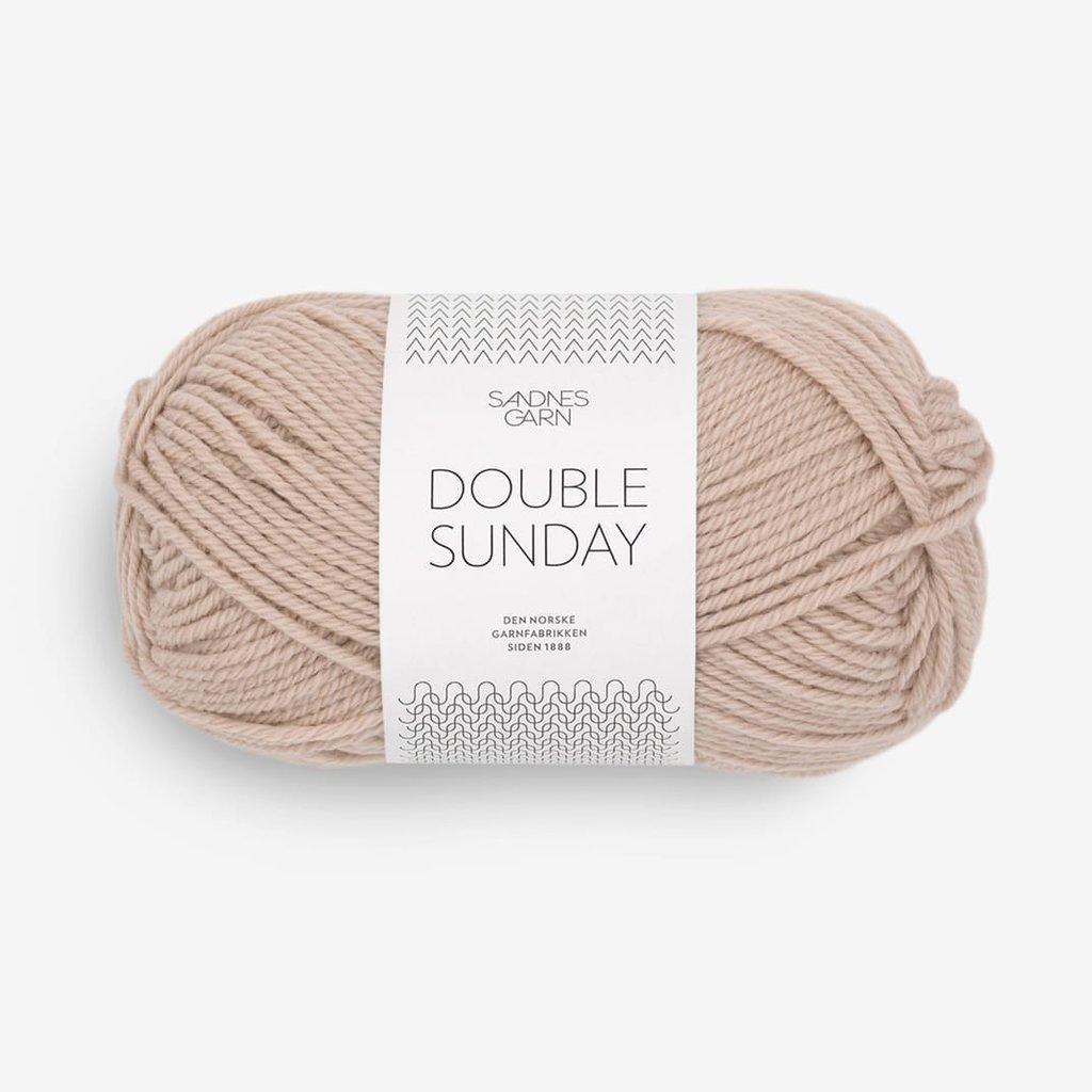 Sandnes Garn Double Sunday