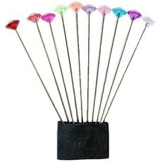 Kinki Amibari Knitting Marking Pins