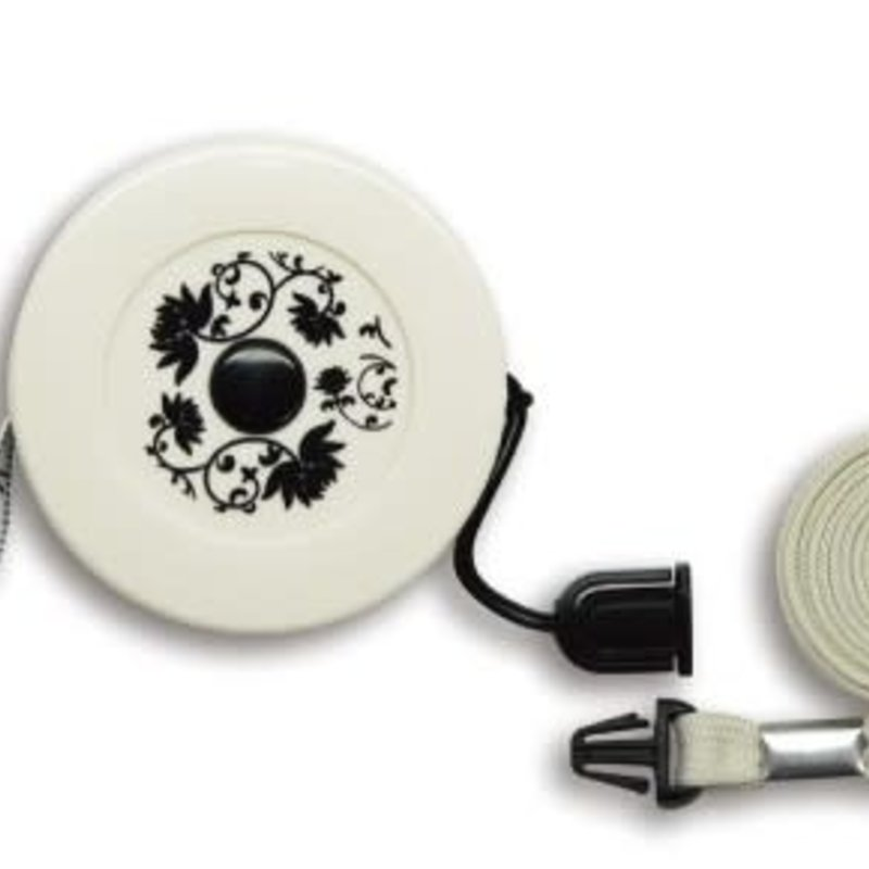 "Kinki Amibari Tape Measure with Magnet, 1.50m (60"")"