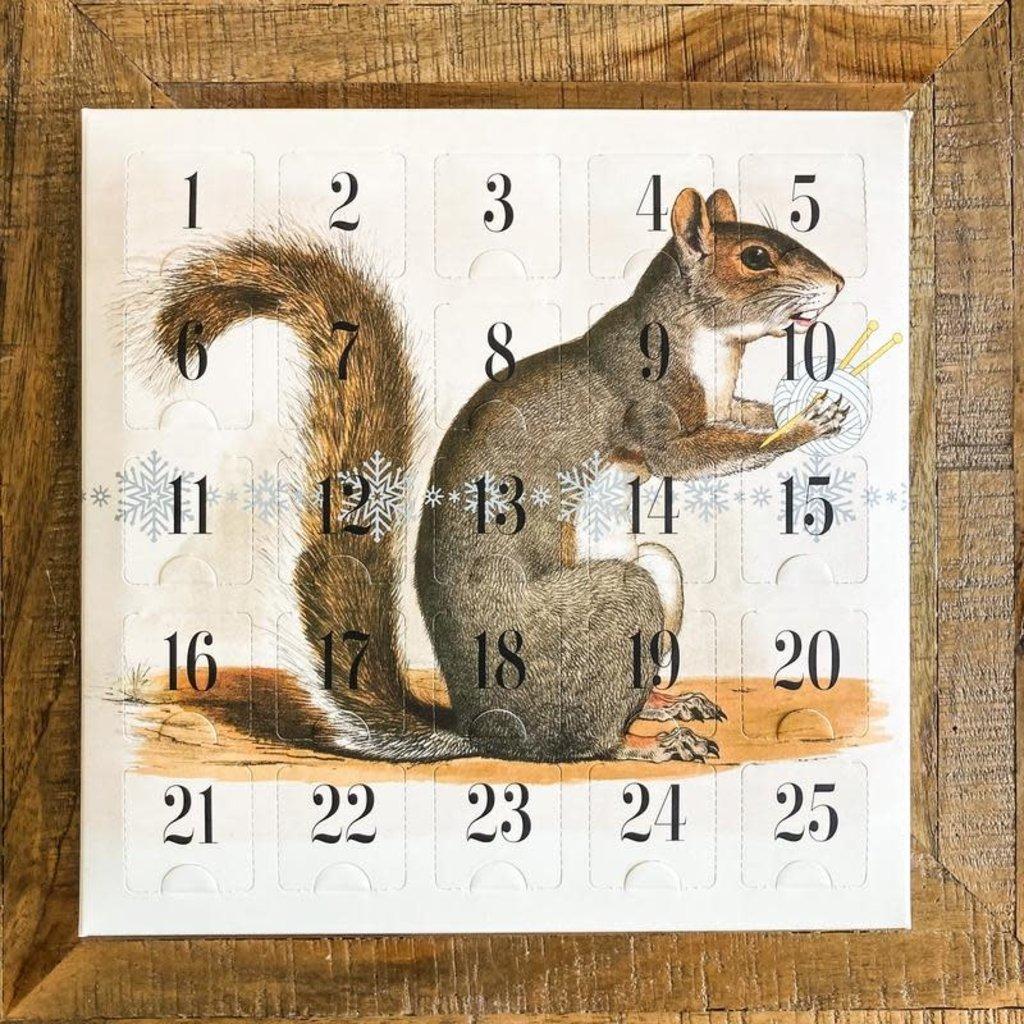 Firefly Notes Advent Calendar 2021