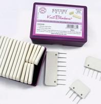 Knitter's Pride Knitter's Pride Knit Blockers - 20 Pack