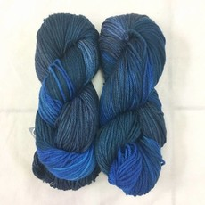 Hand Maiden Fleece Artist Chinook - Ocean