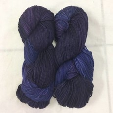 Hand Maiden Fleece Artist Chinook - Violetta