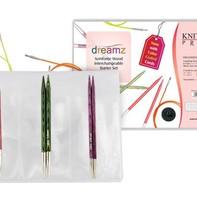Knitter's Pride Knitters Pride Dreamz Normal IC Needle Starter Set