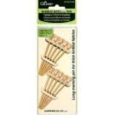 Clover Clover Bamboo Marking Pins (3143)
